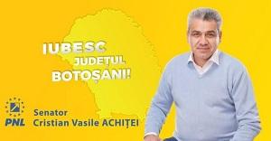 senator achitei